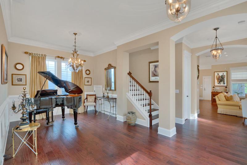 Daniel Island Homes For Sale - 1540 Mitchell Wharf, Charleston, SC - 4