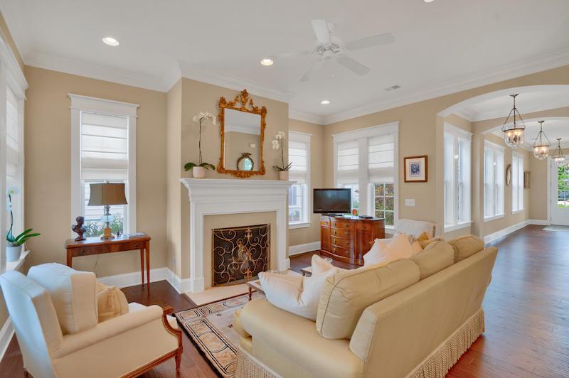 Daniel Island Homes For Sale - 1540 Mitchell Wharf, Charleston, SC - 5