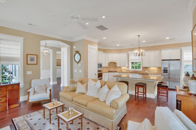 Daniel Island Homes For Sale - 1540 Mitchell Wharf, Charleston, SC - 6