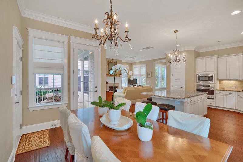 Daniel Island Homes For Sale - 1540 Mitchell Wharf, Charleston, SC - 8