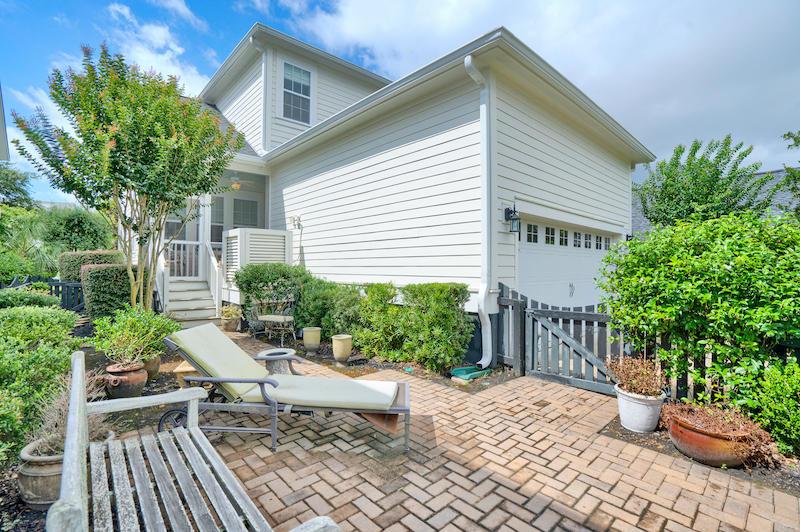 Daniel Island Homes For Sale - 1540 Mitchell Wharf, Charleston, SC - 16