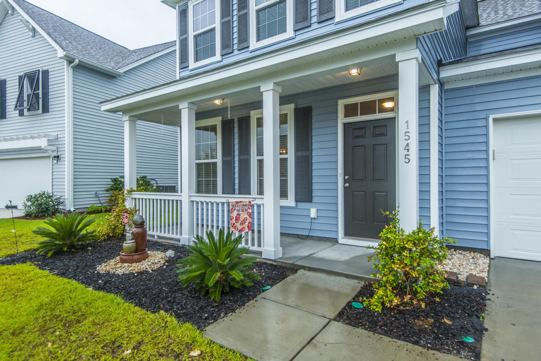 Sea Island Farms Homes For Sale - 1545 Thoroughbred, Johns Island, SC - 52