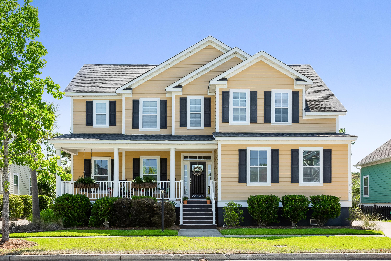 Charleston Address - MLS Number: 19015234