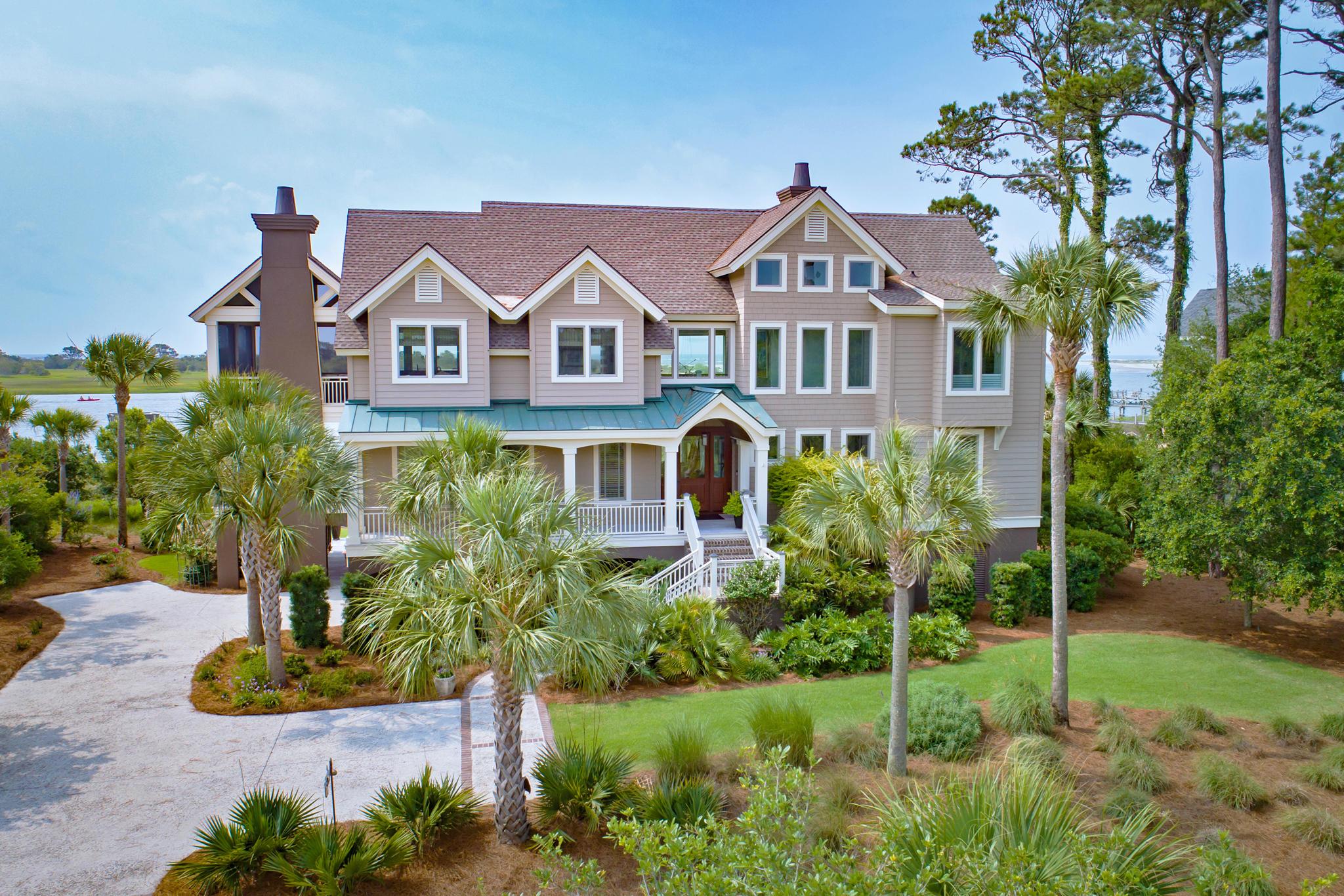 Seabrook Island Homes For Sale - 3135 Marshgate, Seabrook Island, SC - 6
