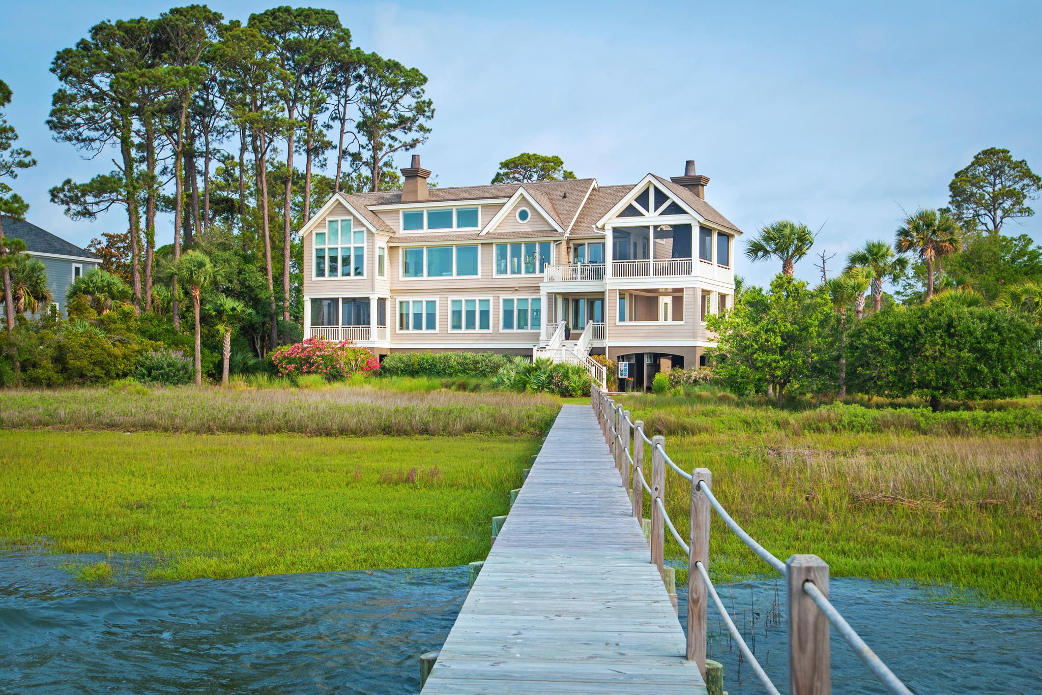 Seabrook Island Homes For Sale - 3135 Marshgate, Seabrook Island, SC - 63