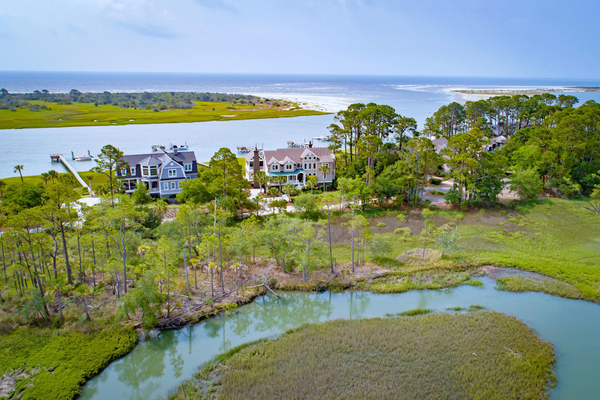 Seabrook Island Homes For Sale - 3135 Marshgate, Seabrook Island, SC - 60
