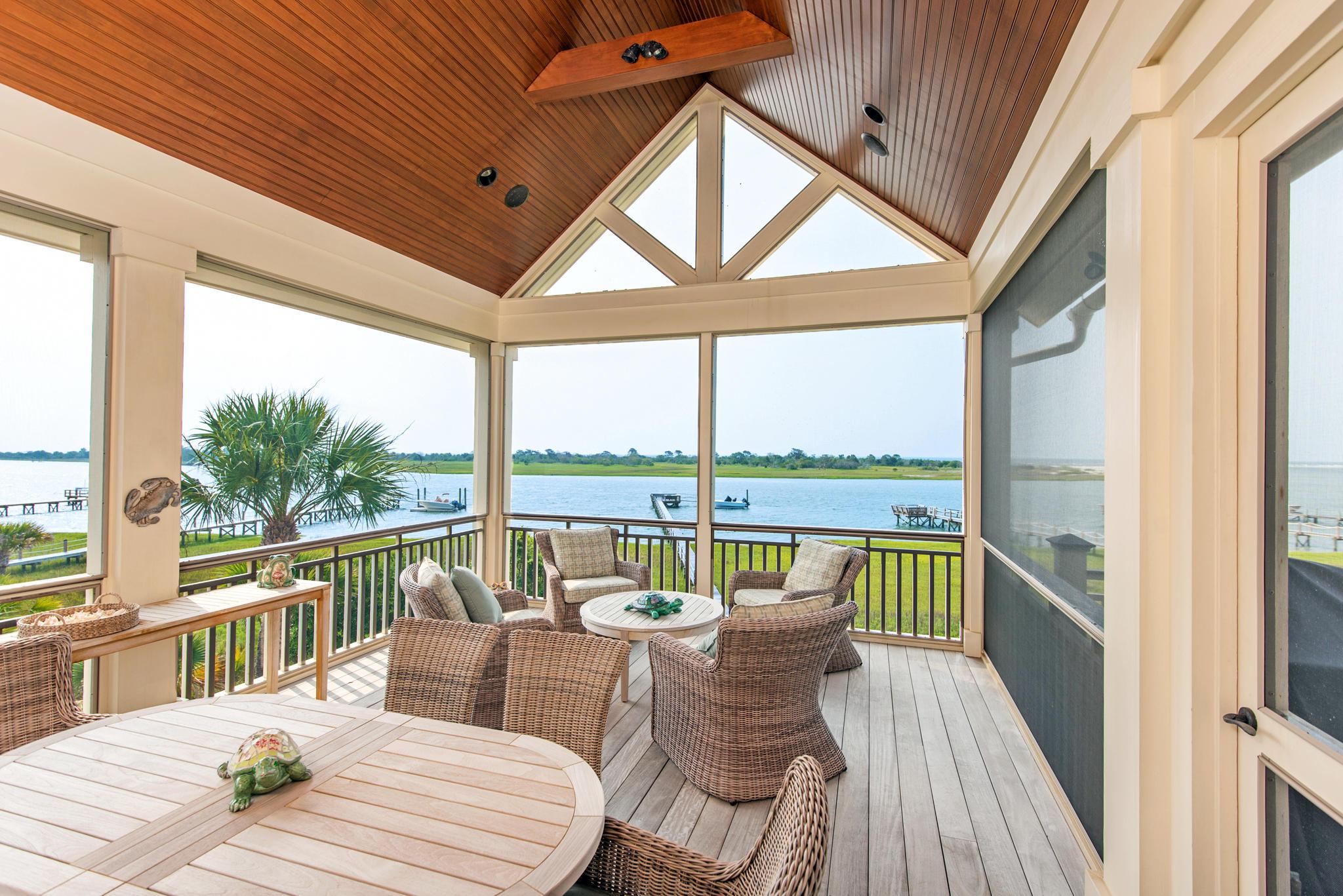 Seabrook Island Homes For Sale - 3135 Marshgate, Seabrook Island, SC - 44