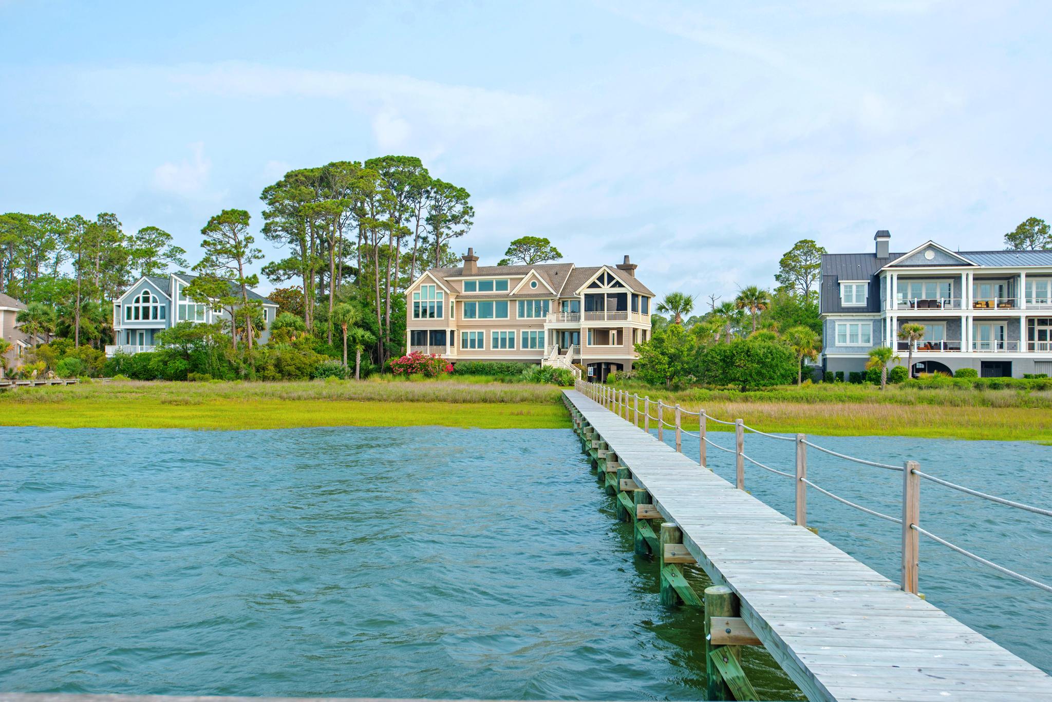 Seabrook Island Homes For Sale - 3135 Marshgate, Seabrook Island, SC - 8