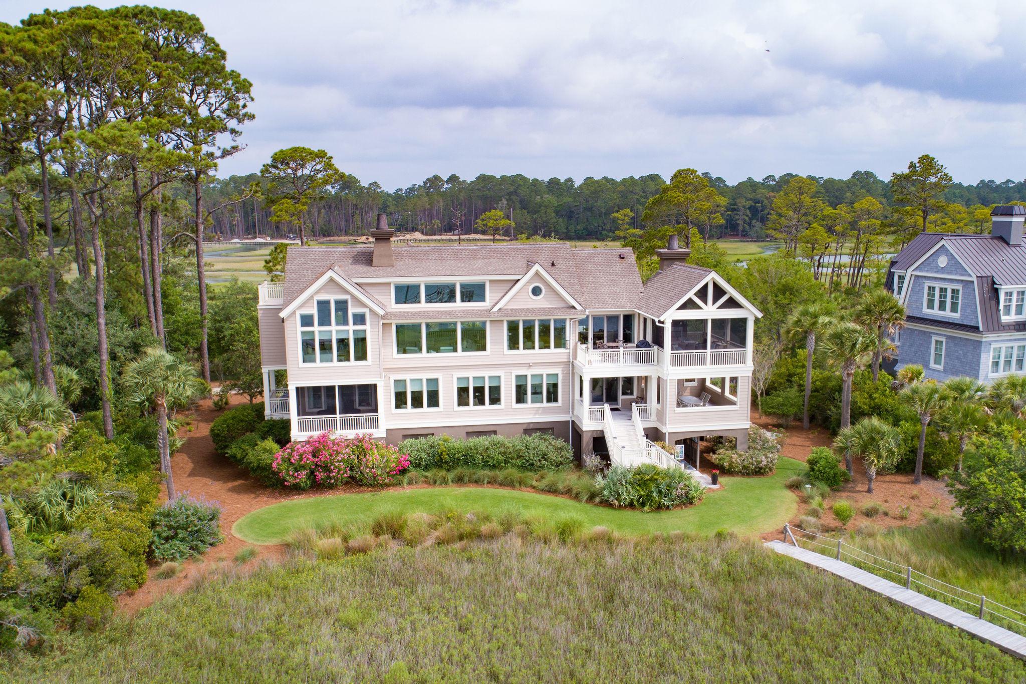 Seabrook Island Homes For Sale - 3135 Marshgate, Seabrook Island, SC - 10