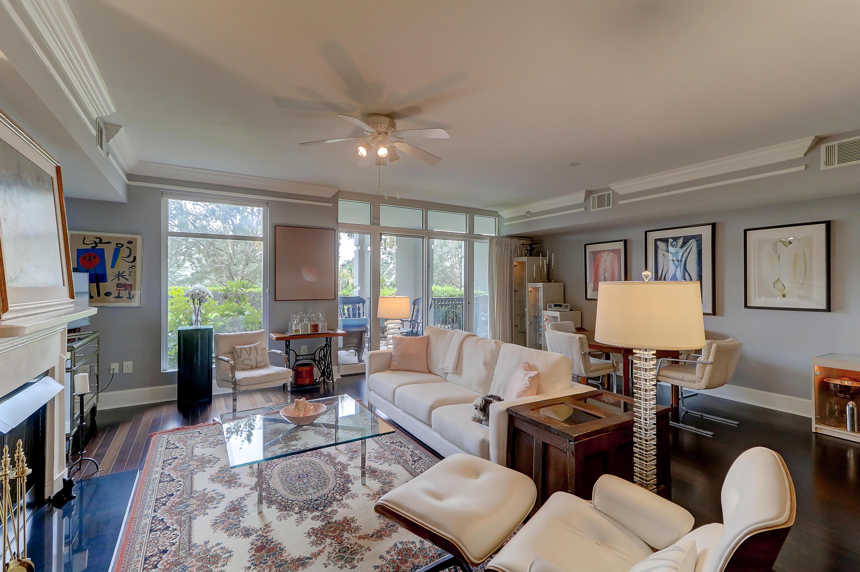 Renaissance On Chas Harbor Homes For Sale - 112 Plaza, Mount Pleasant, SC - 4
