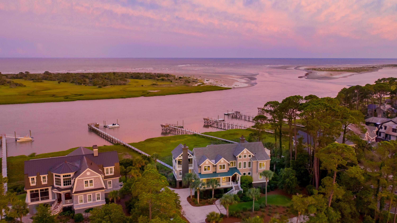 Seabrook Island Homes For Sale - 3135 Marshgate, Seabrook Island, SC - 61