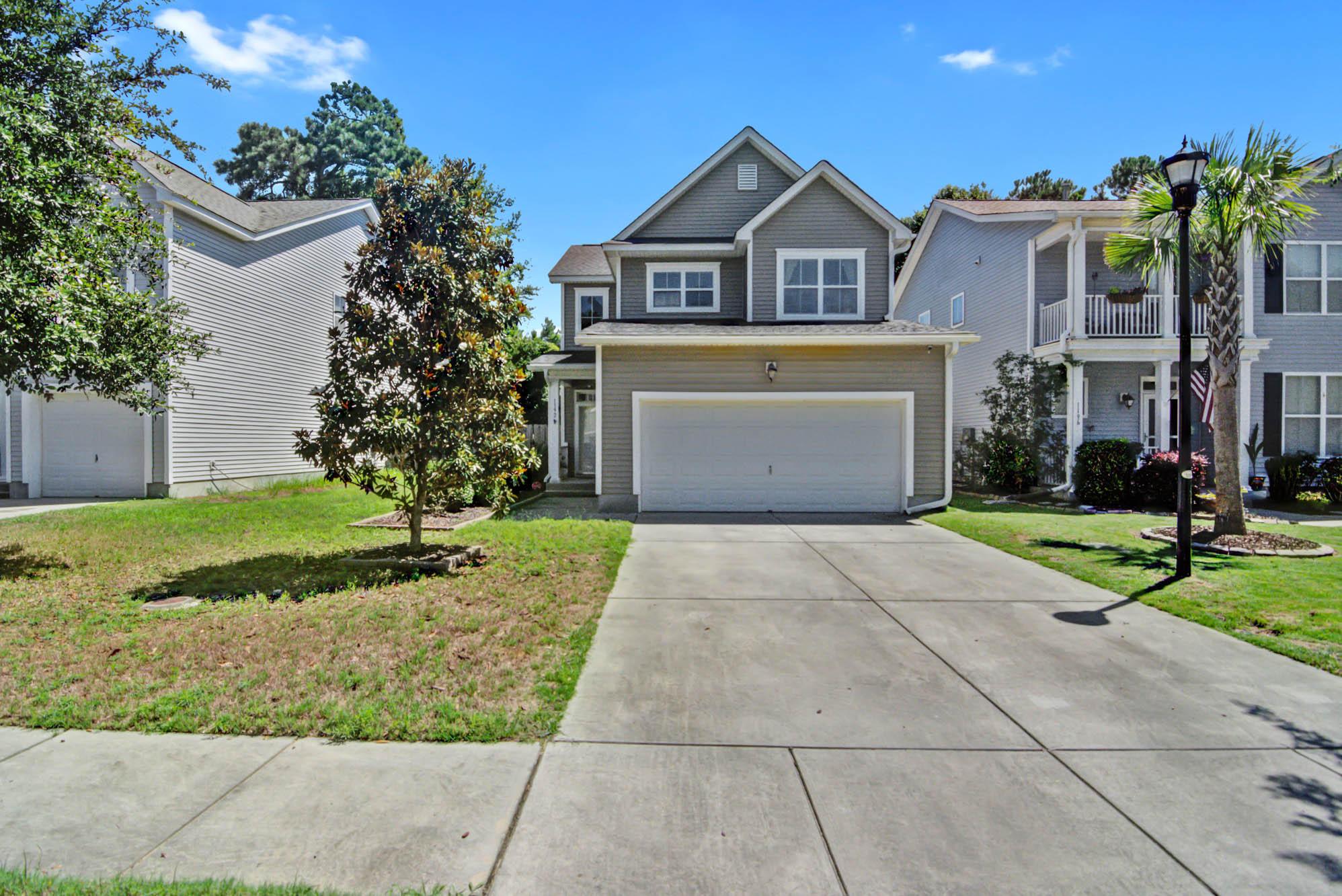 Carriage Hill Landing Homes For Sale - 1192 Landau, Mount Pleasant, SC - 1