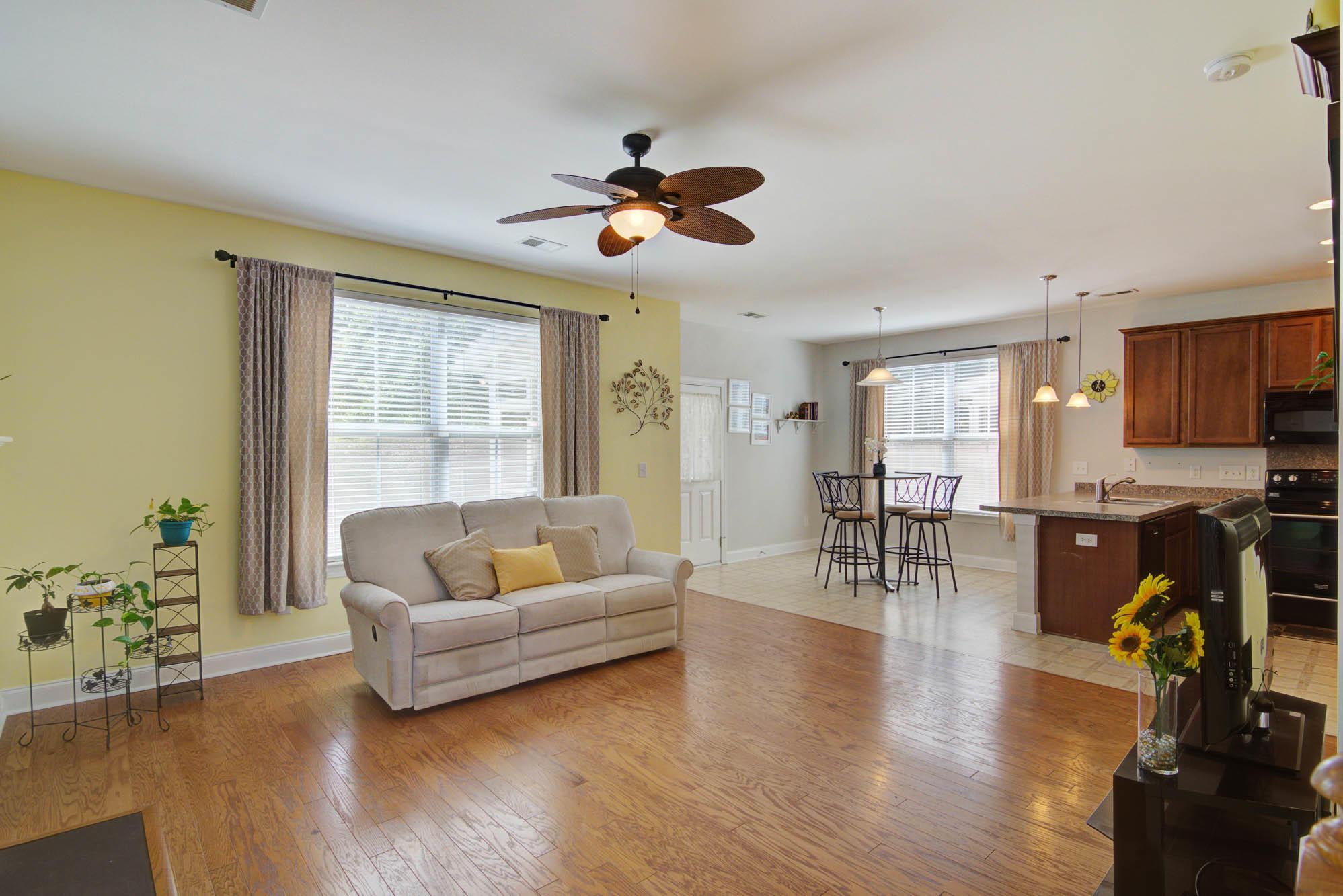 Carriage Hill Landing Homes For Sale - 1192 Landau, Mount Pleasant, SC - 3