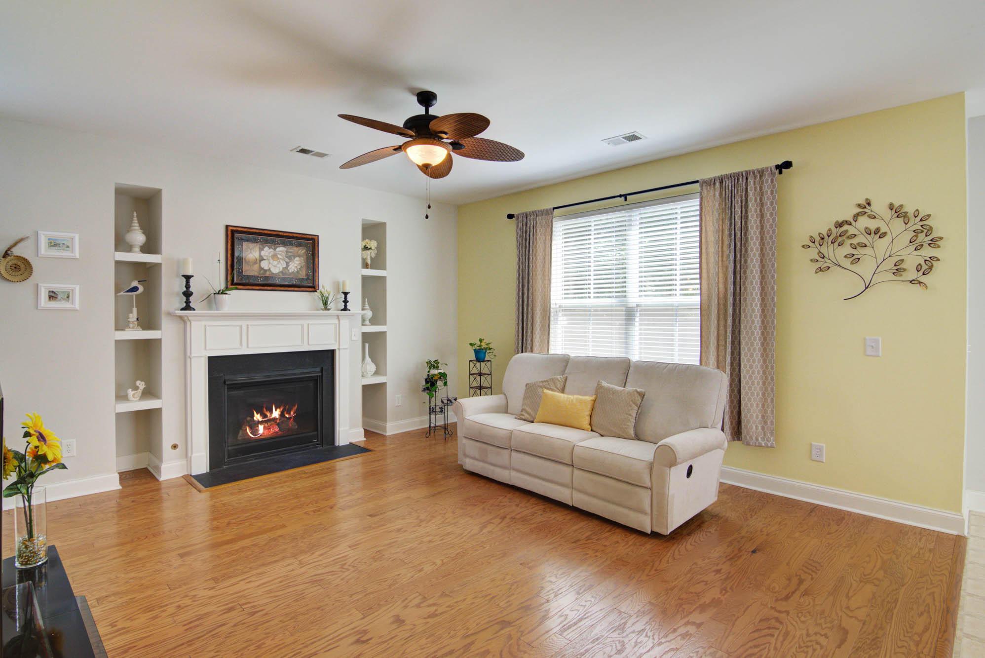 Carriage Hill Landing Homes For Sale - 1192 Landau, Mount Pleasant, SC - 0