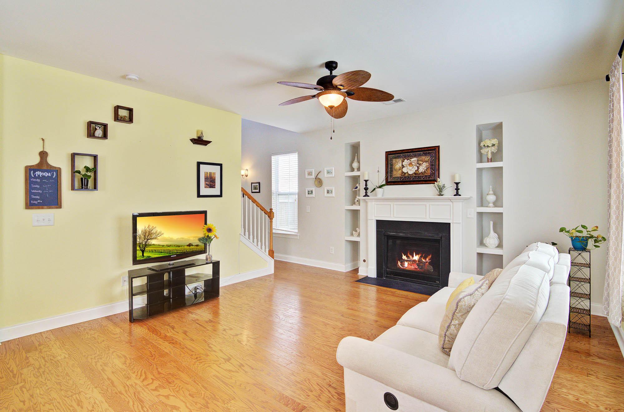 Carriage Hill Landing Homes For Sale - 1192 Landau, Mount Pleasant, SC - 5