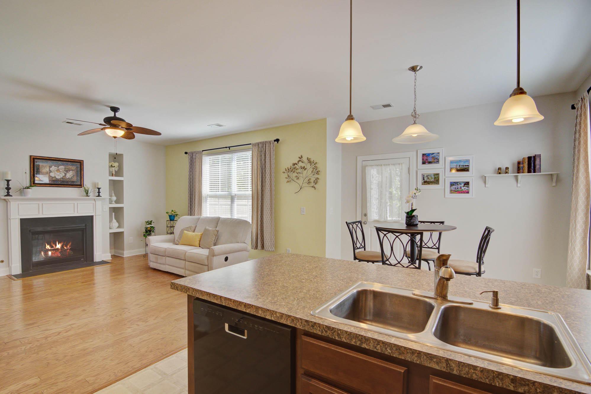 Carriage Hill Landing Homes For Sale - 1192 Landau, Mount Pleasant, SC - 12