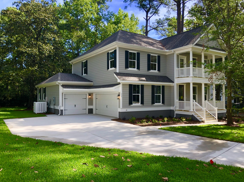 Charleston Address - MLS Number: 19014513