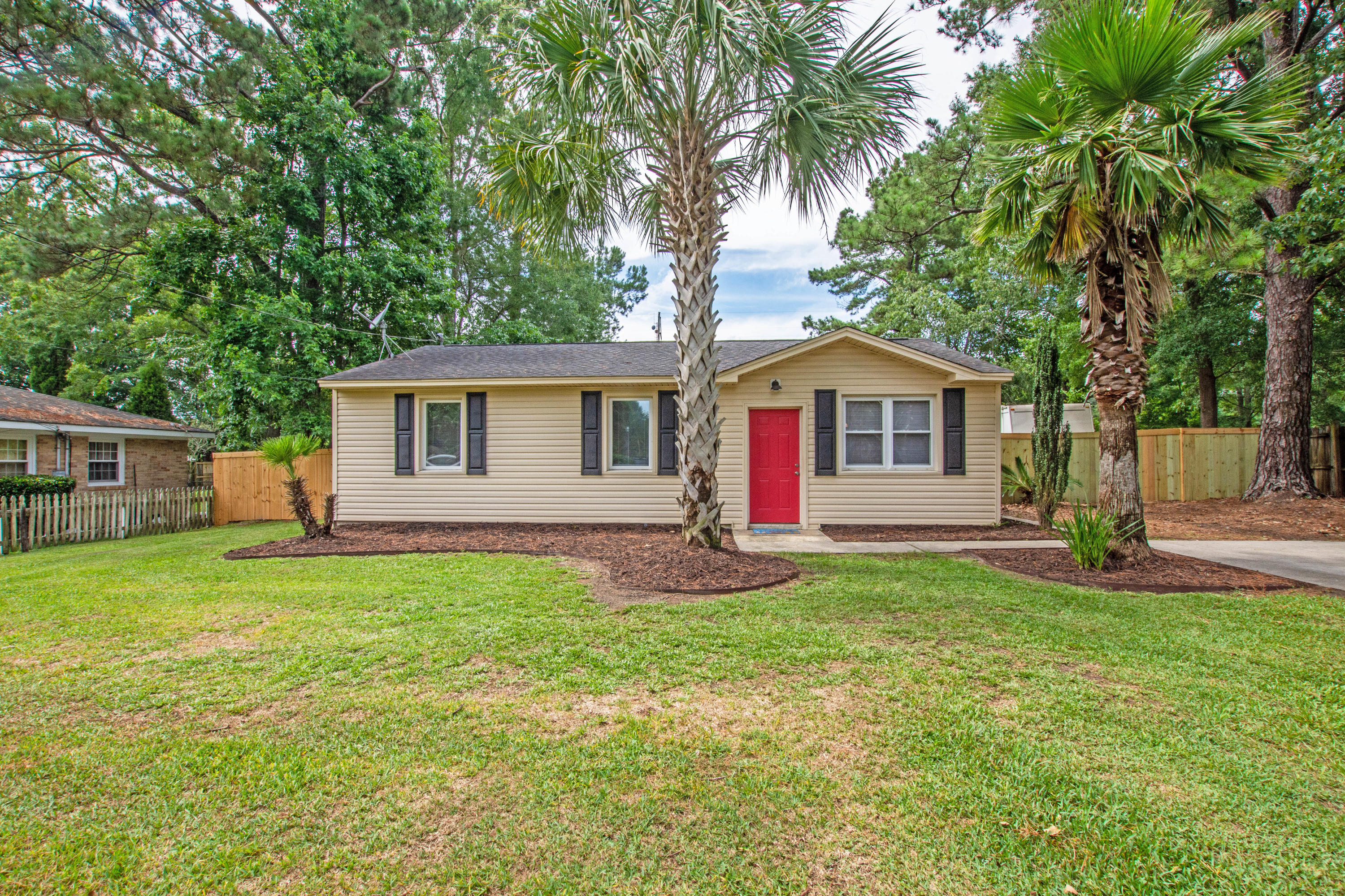 Pineview Terrace Homes For Sale - 232 Holly, Goose Creek, SC - 17