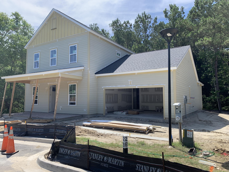 Fulton Park Homes For Sale - 1219 Max, Mount Pleasant, SC - 1