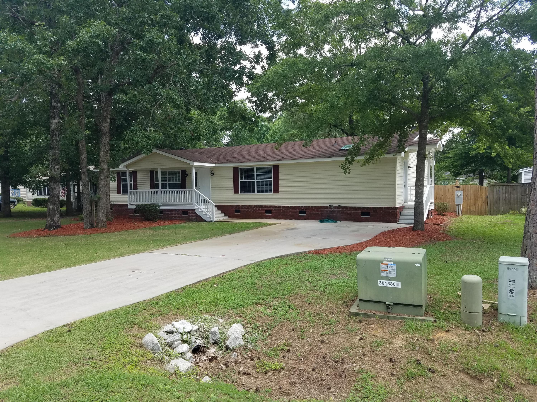 Summerville Country Estates Homes For Sale - 408 Vine, Summerville, SC - 21