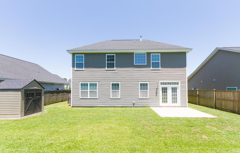Baker Plantation Homes For Sale - 8088 Ronda, Charleston, SC - 19
