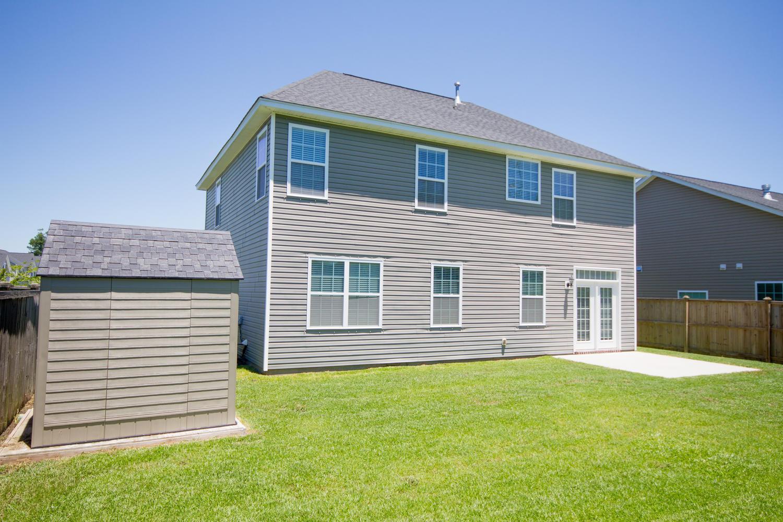 Baker Plantation Homes For Sale - 8088 Ronda, Charleston, SC - 20
