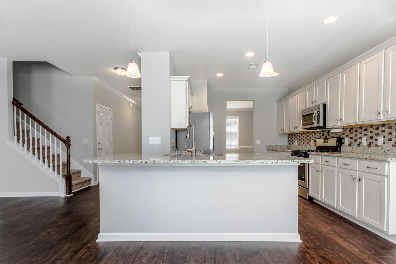 Baker Plantation Homes For Sale - 8088 Ronda, Charleston, SC - 5