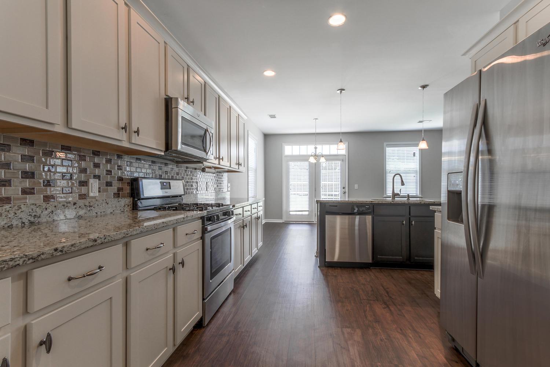 Baker Plantation Homes For Sale - 8088 Ronda, Charleston, SC - 2