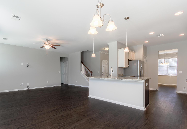 Baker Plantation Homes For Sale - 8088 Ronda, Charleston, SC - 8
