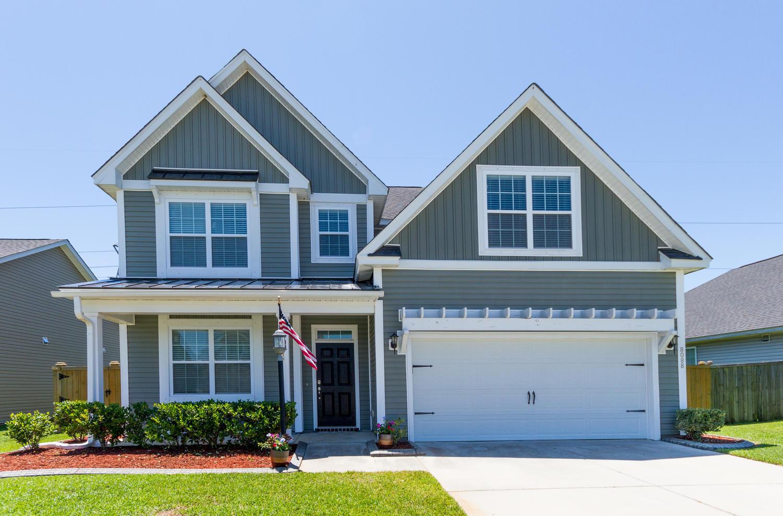 Baker Plantation Homes For Sale - 8088 Ronda, Charleston, SC - 0