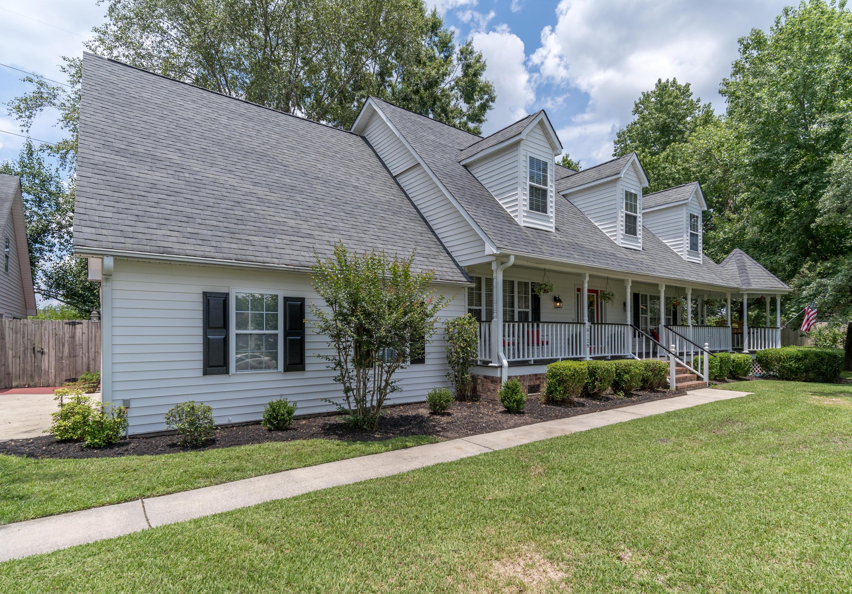 Northwoods Estates Homes For Sale - 8128 Sardis, North Charleston, SC - 12