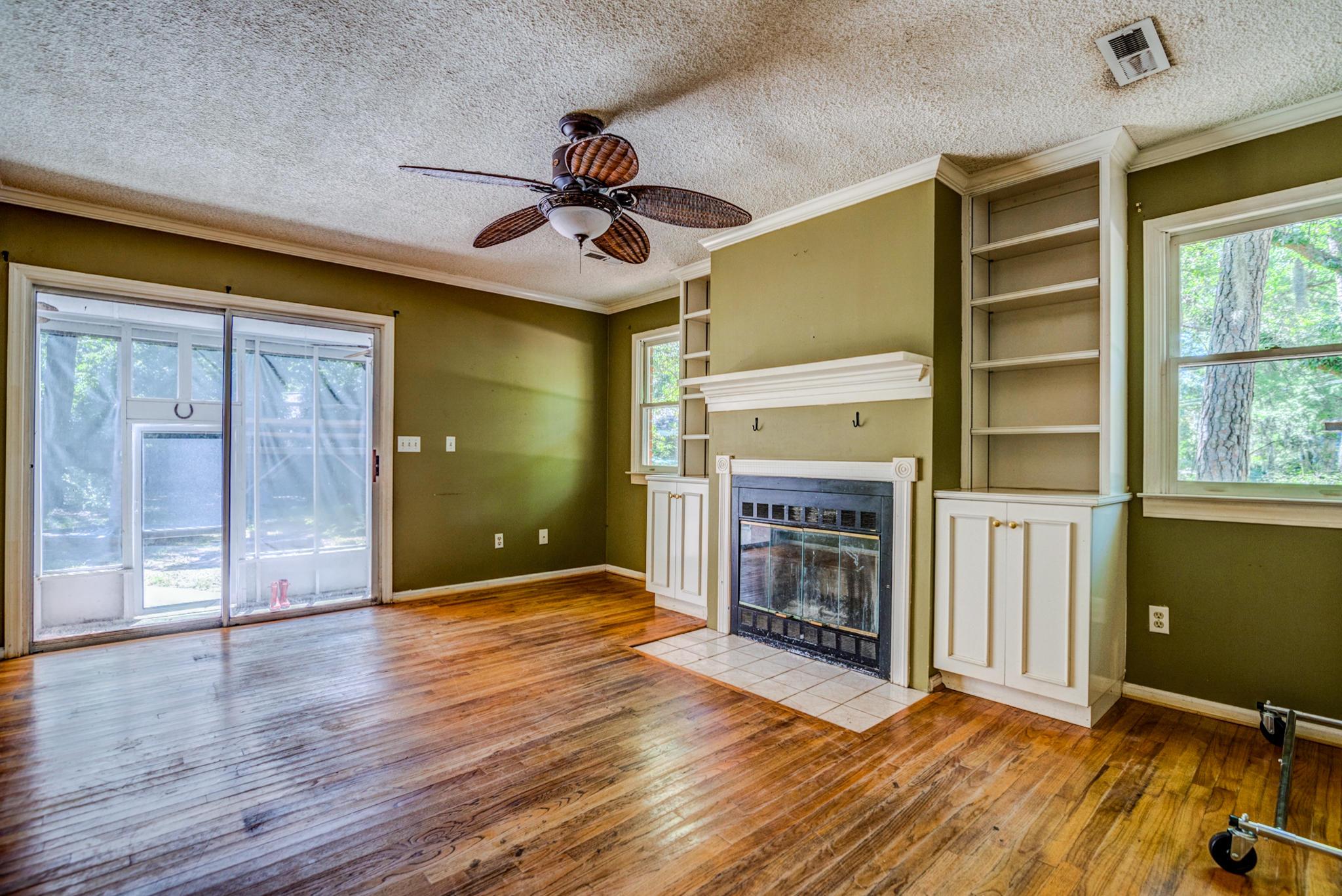 Fort Johnson Estates Homes For Sale - 800 Trapier, Charleston, SC - 13