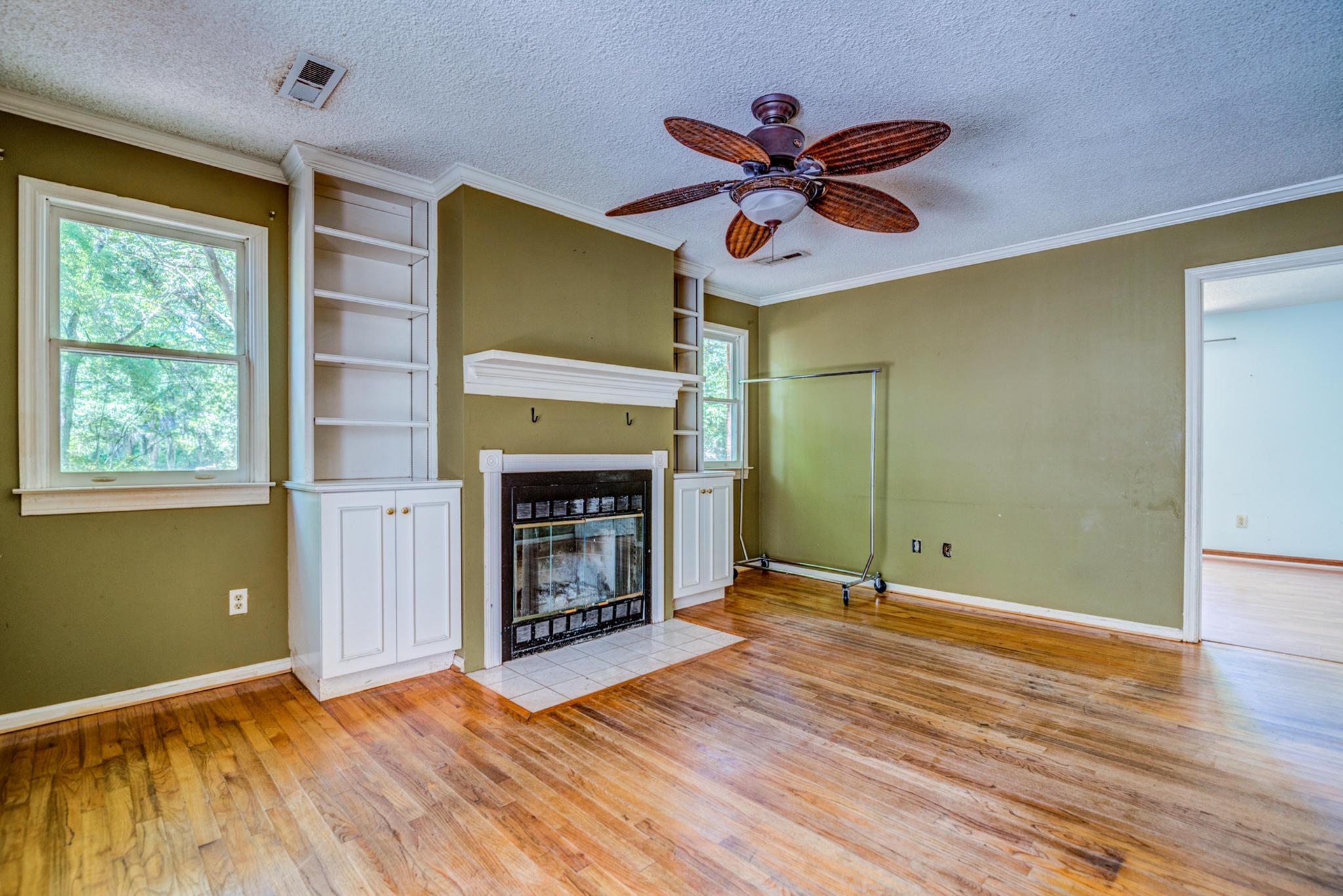 Fort Johnson Estates Homes For Sale - 800 Trapier, Charleston, SC - 12