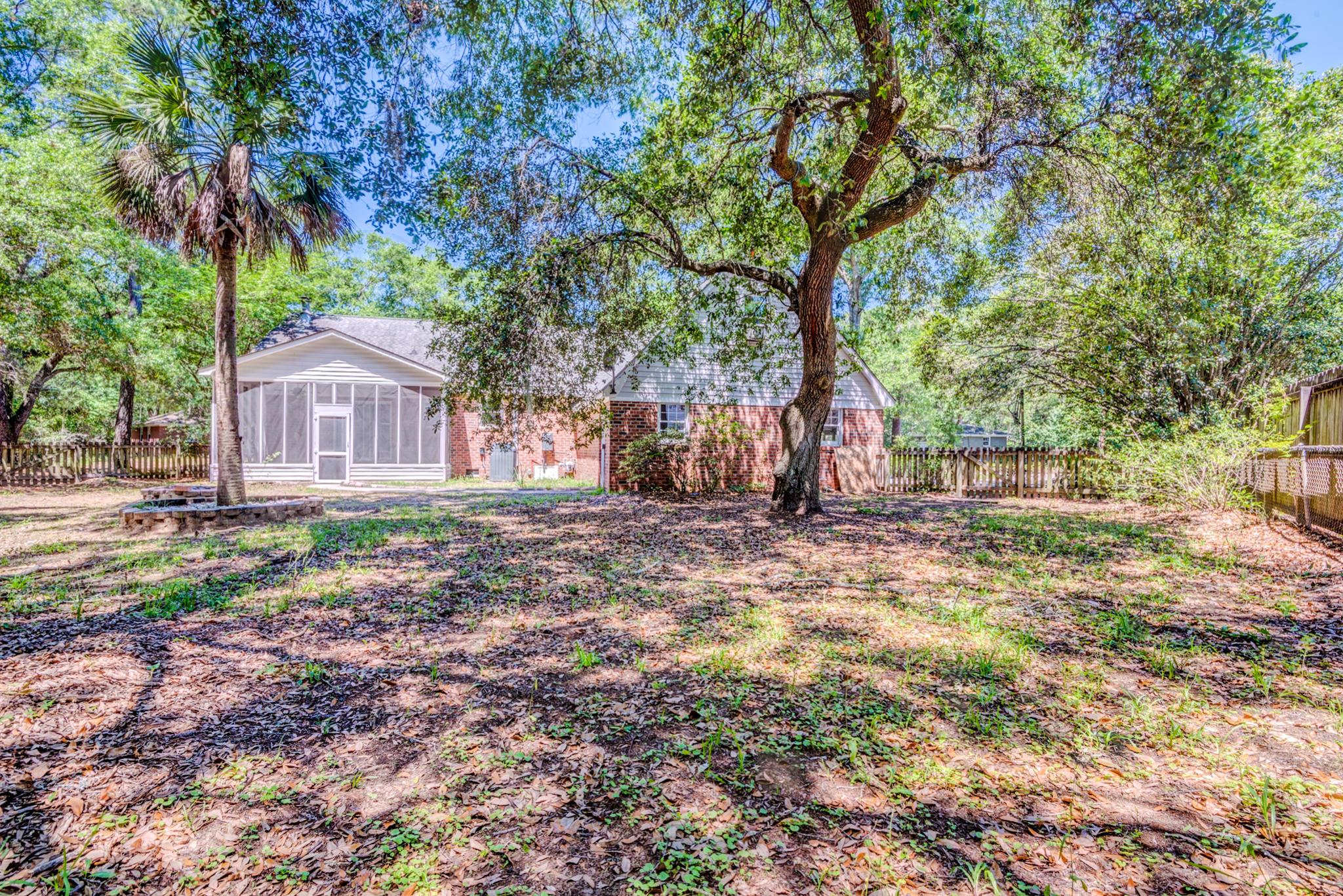 Fort Johnson Estates Homes For Sale - 800 Trapier, Charleston, SC - 18