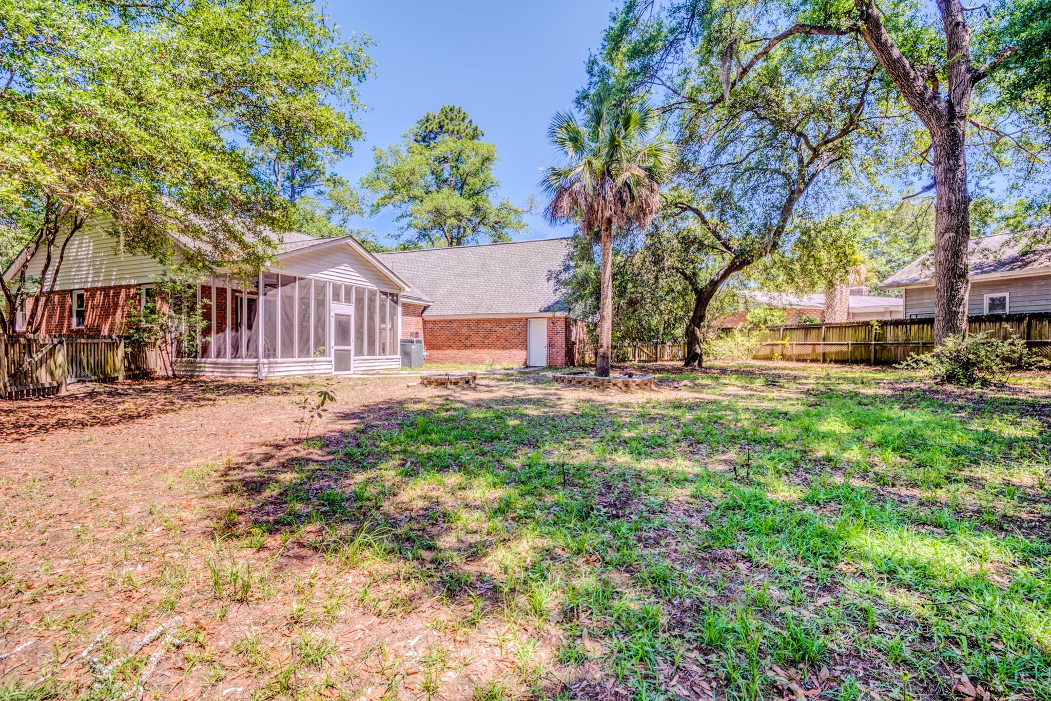 Fort Johnson Estates Homes For Sale - 800 Trapier, Charleston, SC - 23