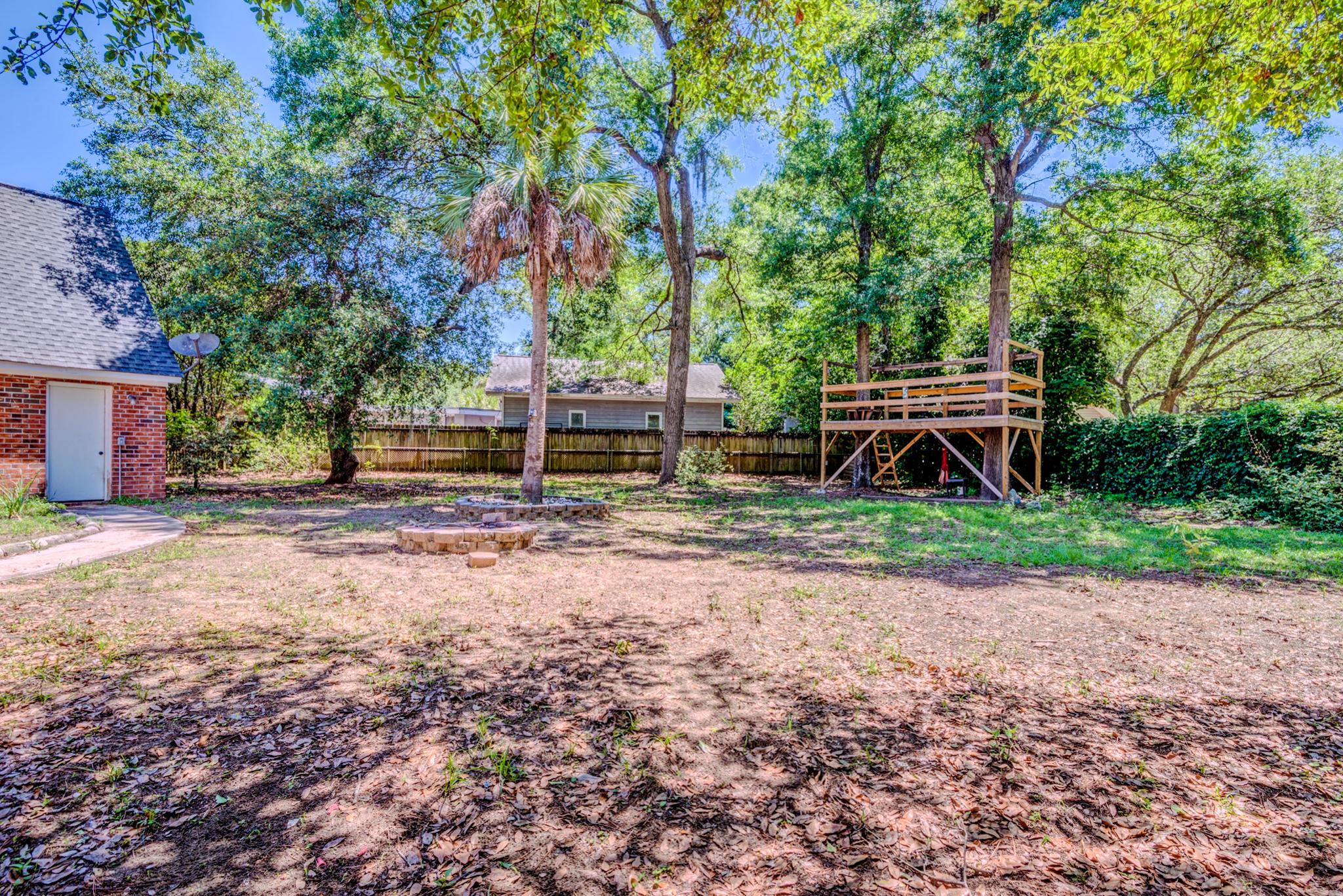 Fort Johnson Estates Homes For Sale - 800 Trapier, Charleston, SC - 24