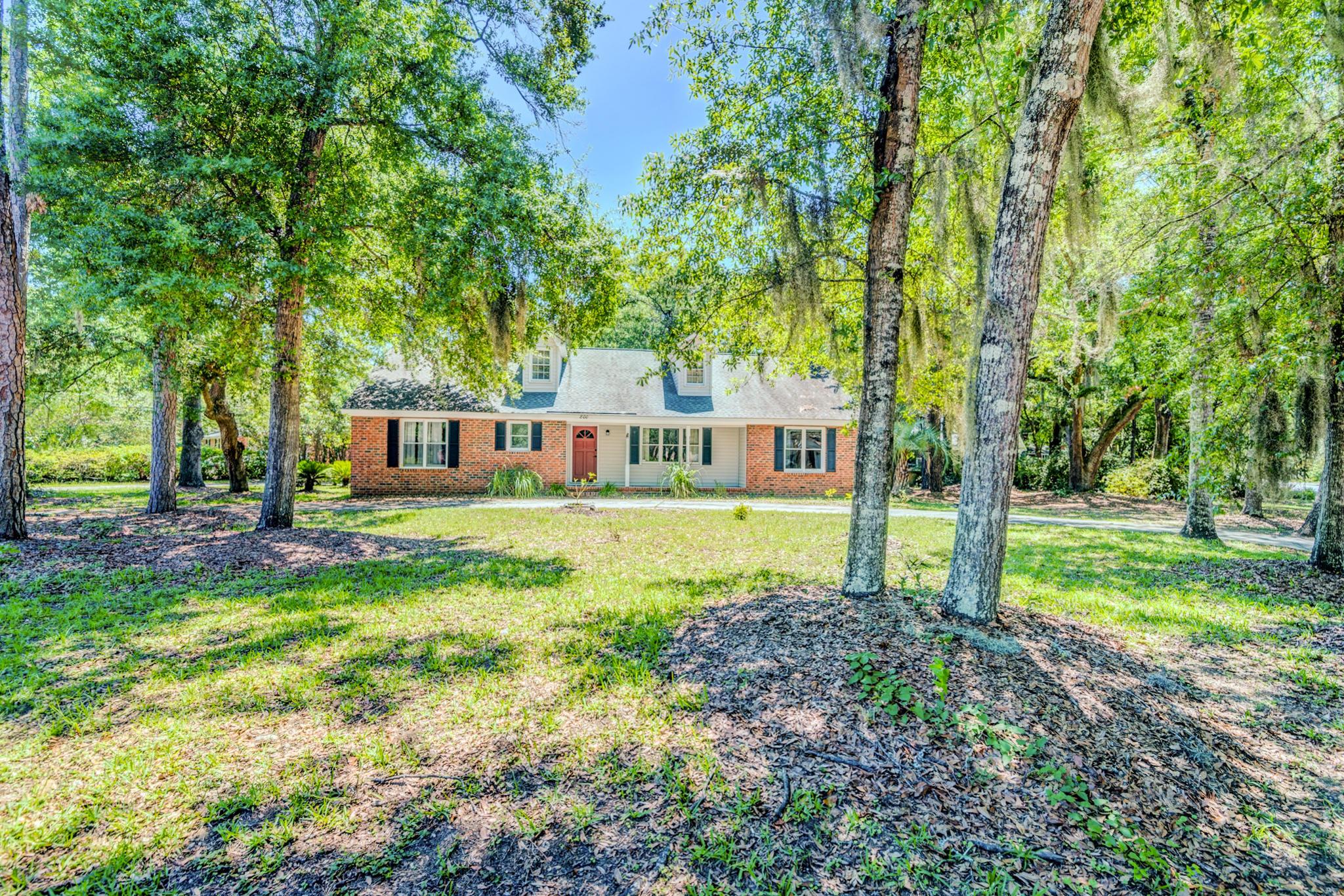Fort Johnson Estates Homes For Sale - 800 Trapier, Charleston, SC - 21