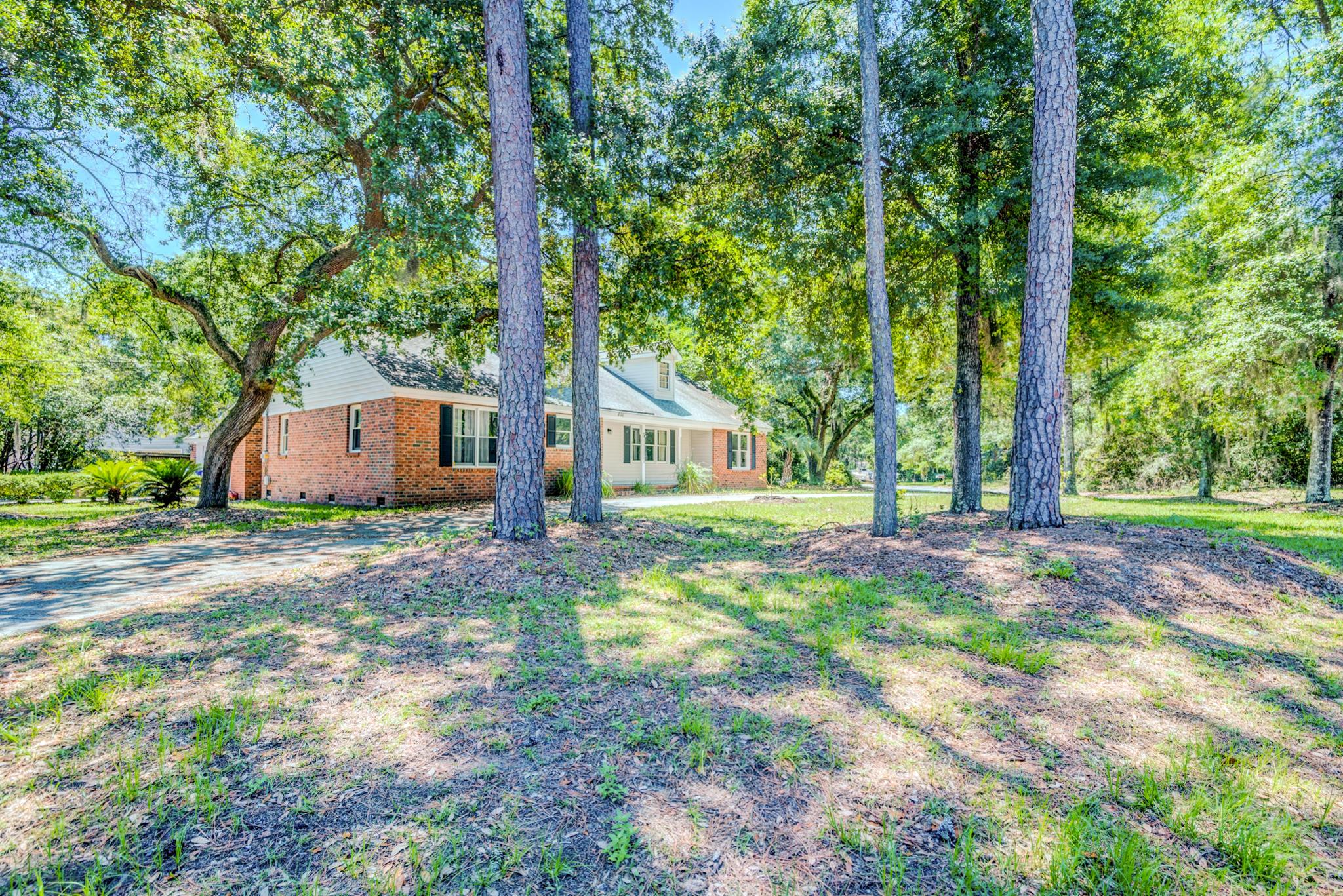 Fort Johnson Estates Homes For Sale - 800 Trapier, Charleston, SC - 22