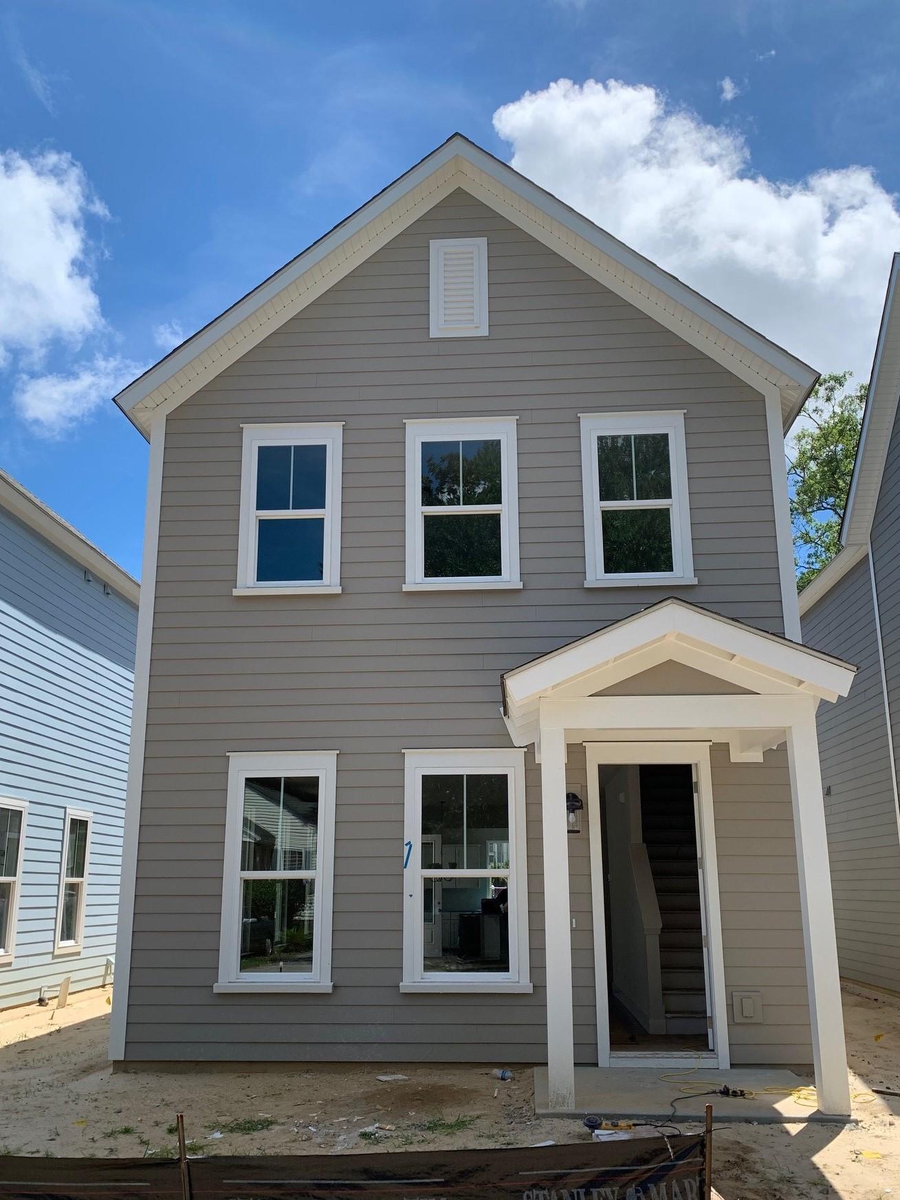 Mixson Homes For Sale - 4623 Holmes, North Charleston, SC - 37