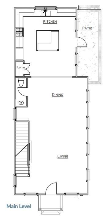 Mixson Homes For Sale - 4623 Holmes, North Charleston, SC - 36