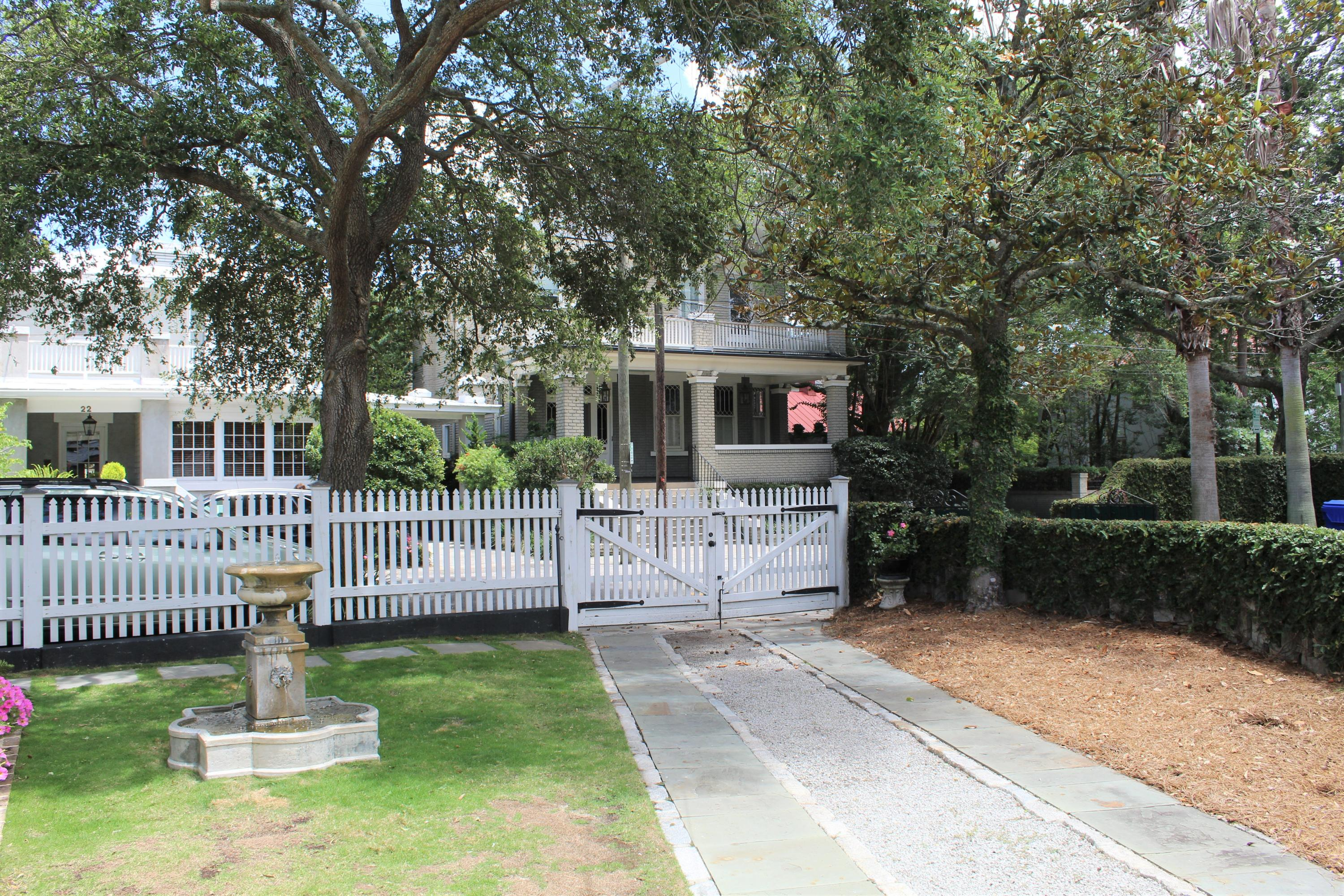 South of Broad Homes For Sale - 21 Limehouse, Charleston, SC - 29