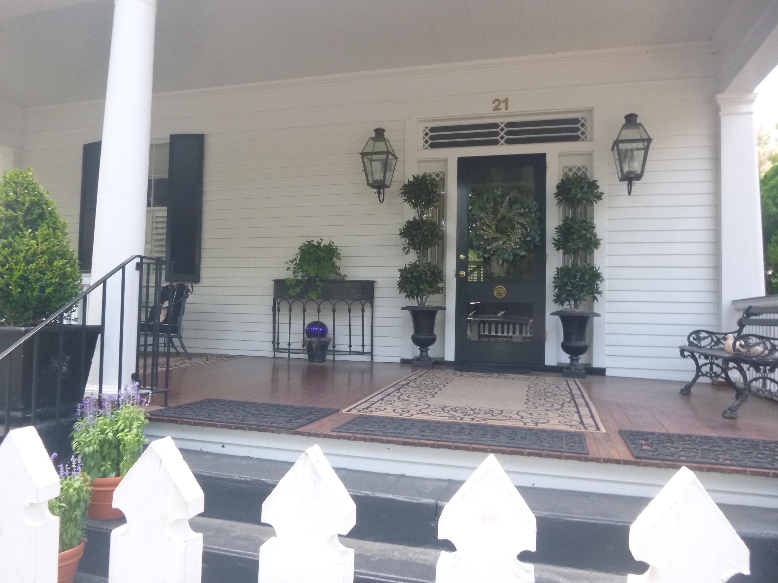 South of Broad Homes For Sale - 21 Limehouse, Charleston, SC - 0