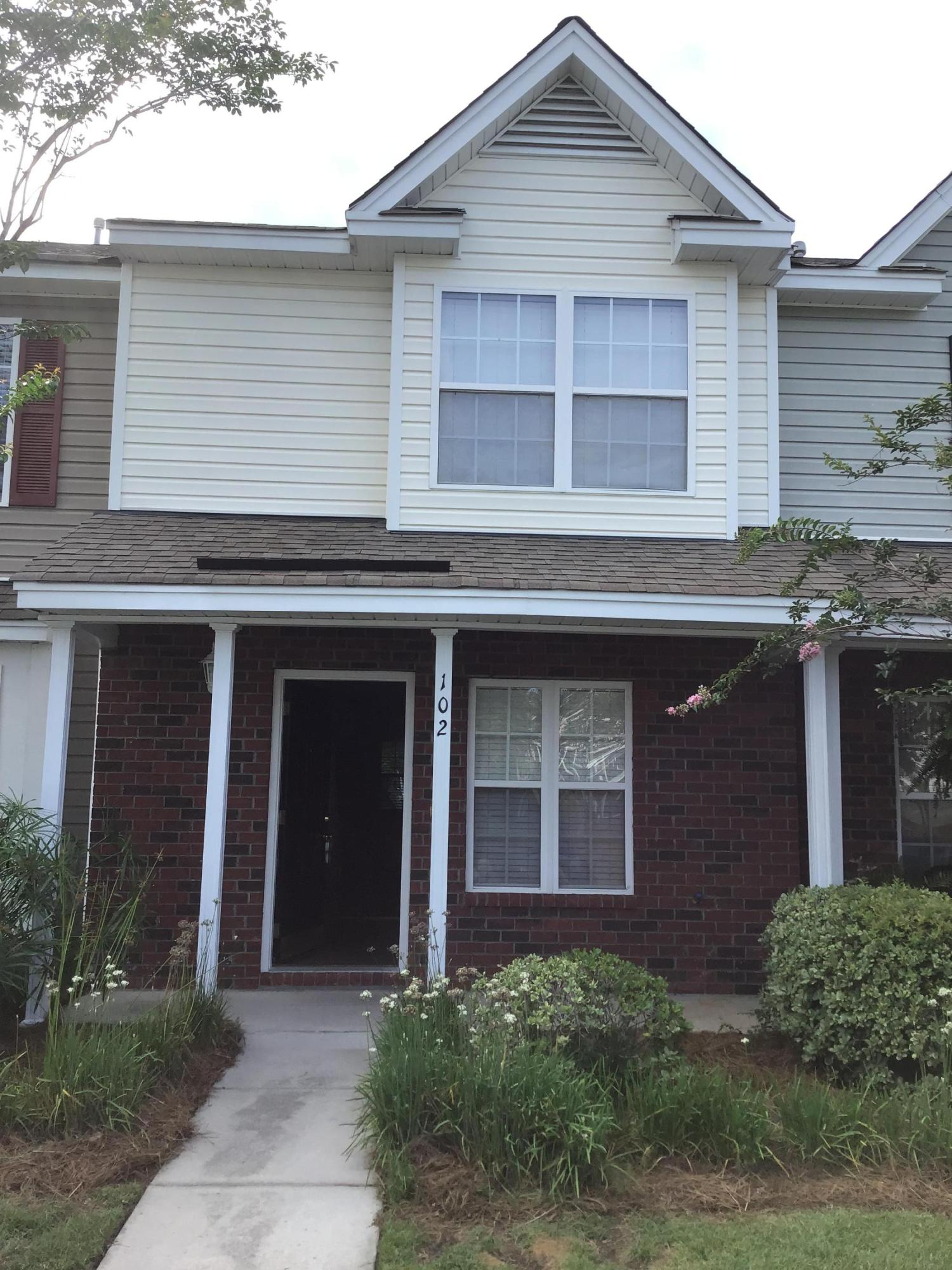 Persimmon Hill Townhouses Homes For Sale - 102 Darcy, Goose Creek, SC - 0