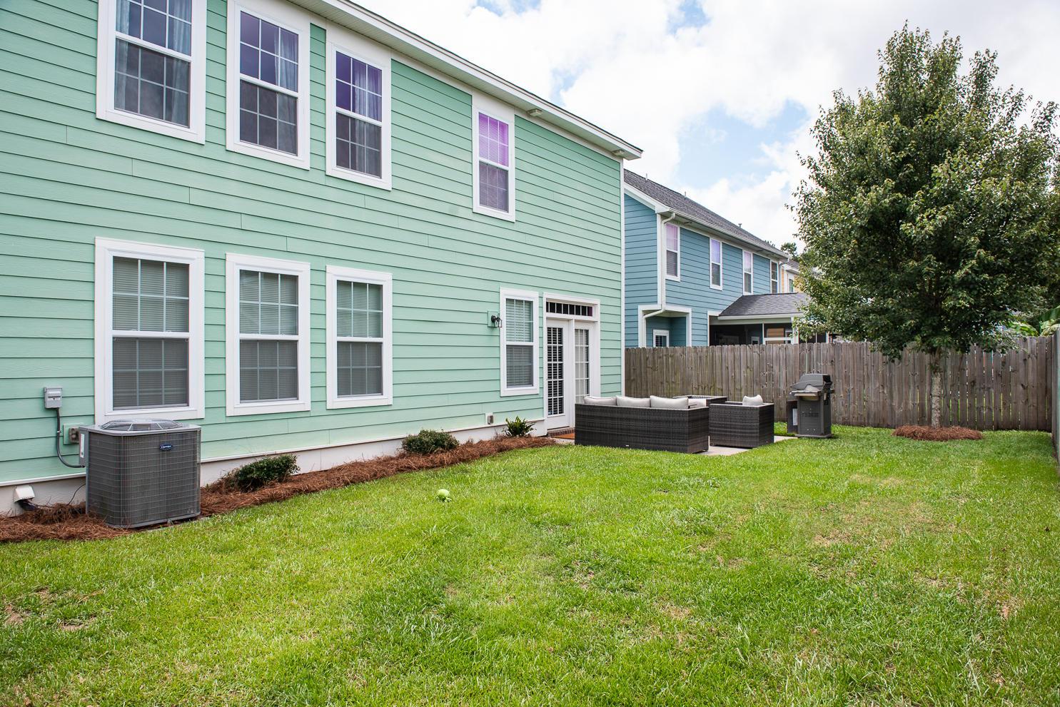 Nelliefield Plantation Homes For Sale - 119 Indigo Marsh, Wando, SC - 0