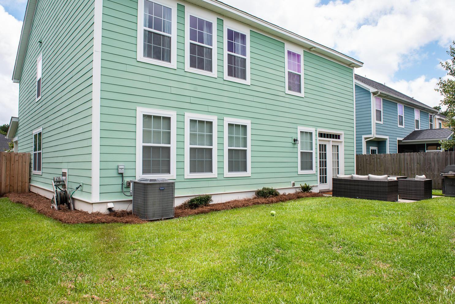 Nelliefield Plantation Homes For Sale - 119 Indigo Marsh, Wando, SC - 3