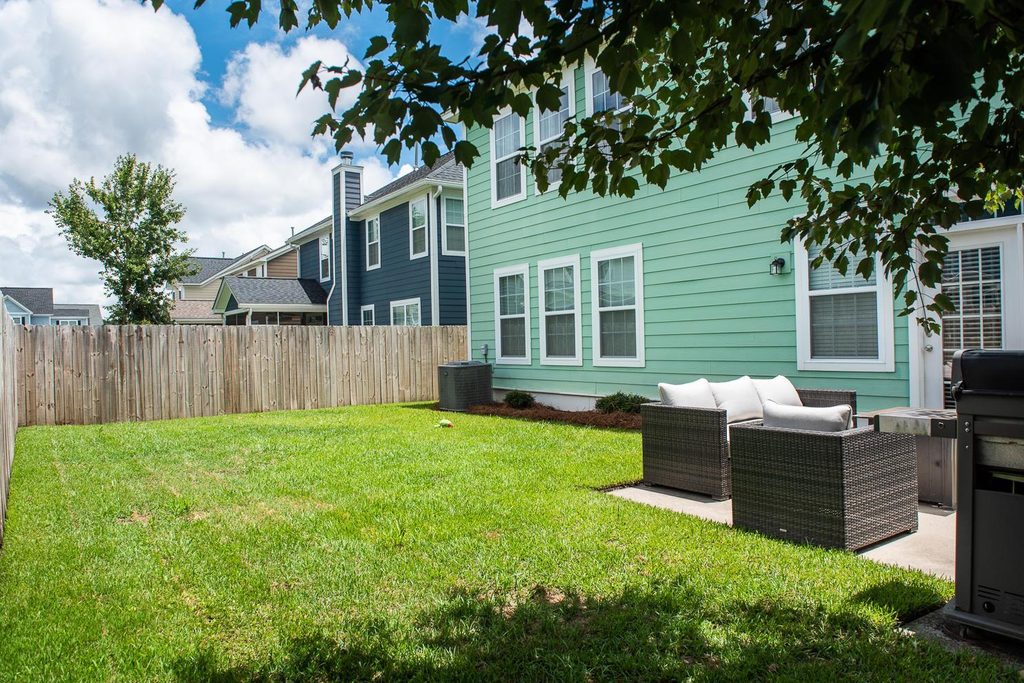 Nelliefield Plantation Homes For Sale - 119 Indigo Marsh, Wando, SC - 1