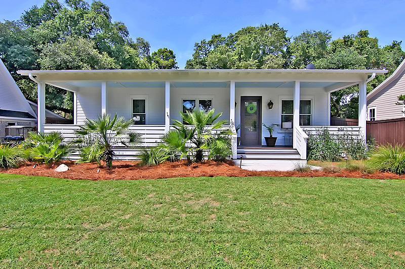 Charleston Address - MLS Number: 19018081