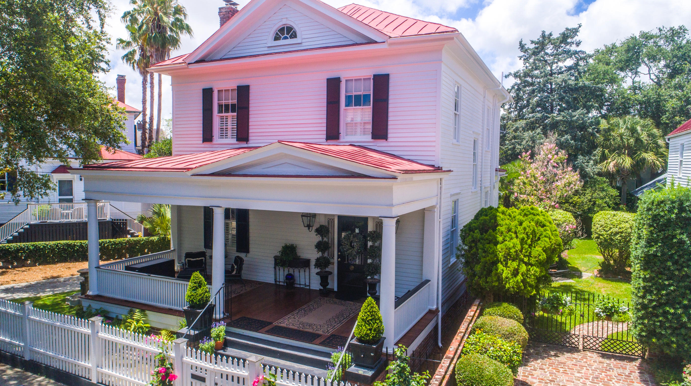 South of Broad Homes For Sale - 21 Limehouse, Charleston, SC - 4