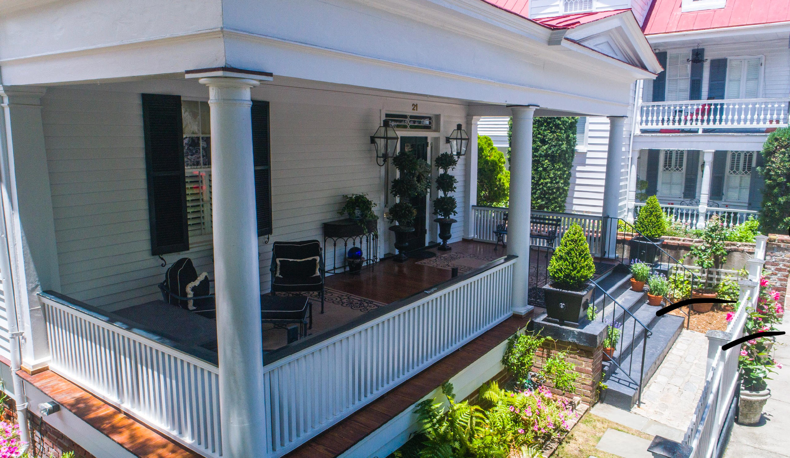 South of Broad Homes For Sale - 21 Limehouse, Charleston, SC - 3