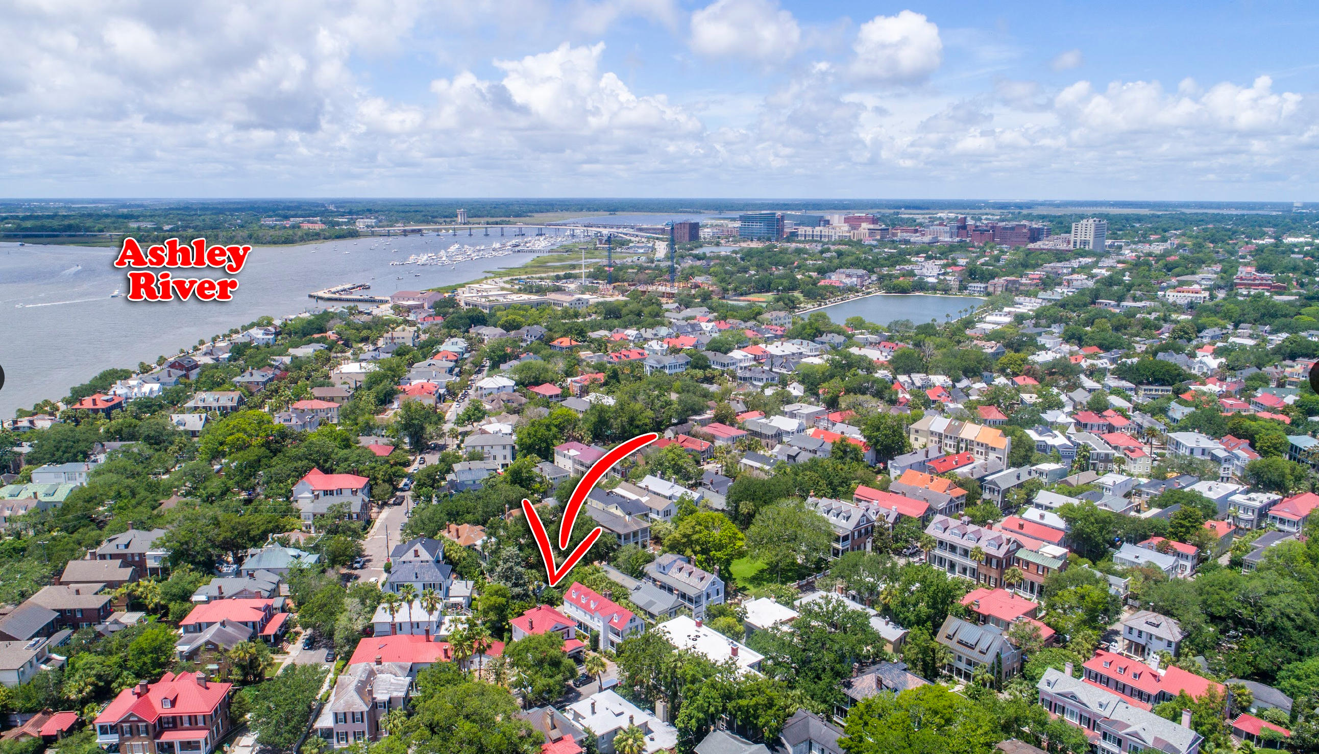 South of Broad Homes For Sale - 21 Limehouse, Charleston, SC - 6